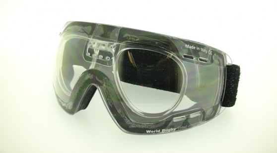 RUGBY GOGGLES S