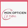 MON OPTICIEN J'Y TIENS